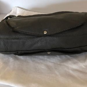Kenneth Cole Bags - Kenneth Cole NY leather shoulder bag and wallet